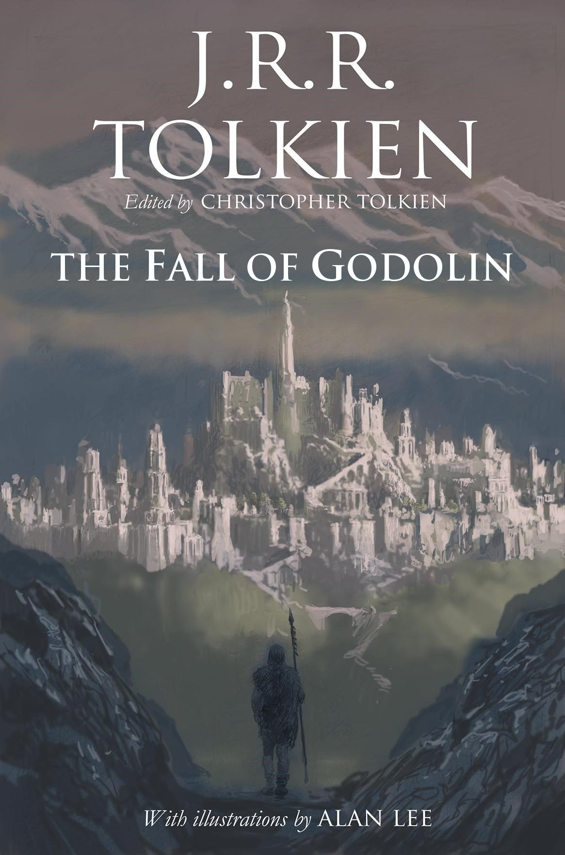 THE FALL OF GODOLIN