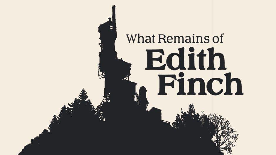 Edith Finch Banner